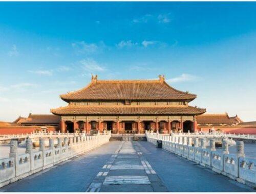 7 historical attractions in Beijing