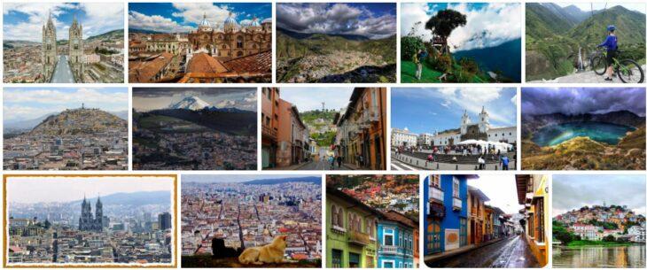 Ecuador Travel Guide 1