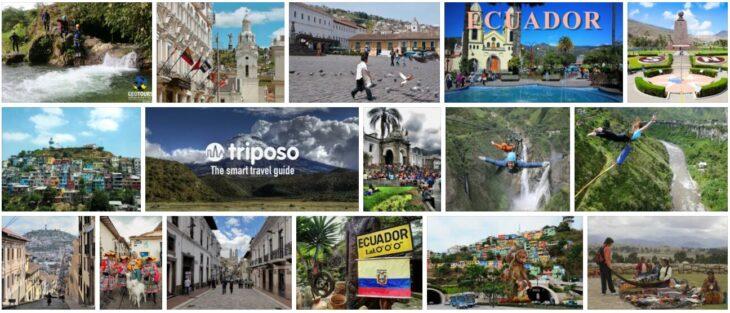 Ecuador Travel Guide 2
