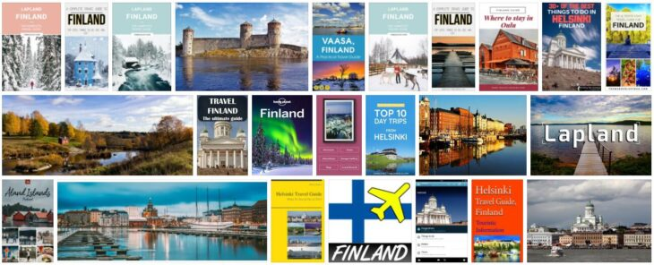 Finland Travel Guide 1