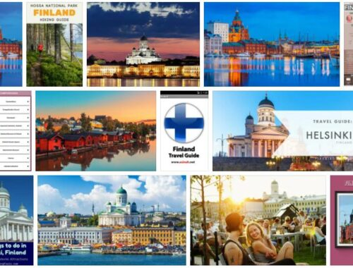 Finland Travel Guide 2