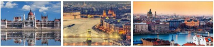 Hungary Travel Overview