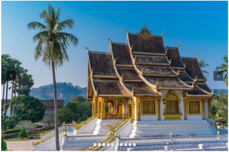 Laos - Comprehensive Round Trip From North To South 3