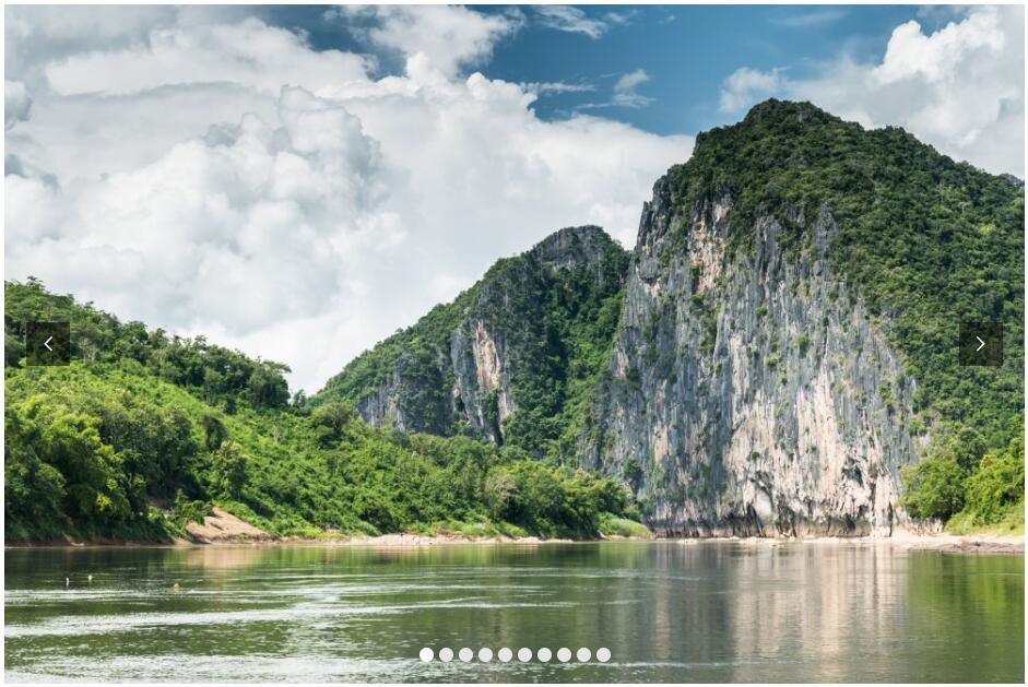 Laos - Comprehensive Round Trip From North To South