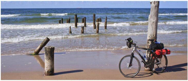 Latvia cycling
