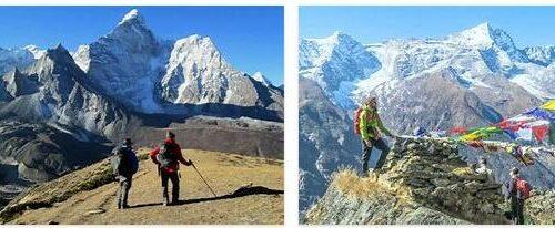 Trekking Trip in Nepal