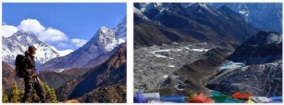Trekking in Annapurna Area, Nepal Part I