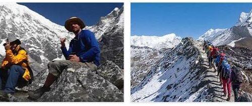 Trekking in West Nepal Part II