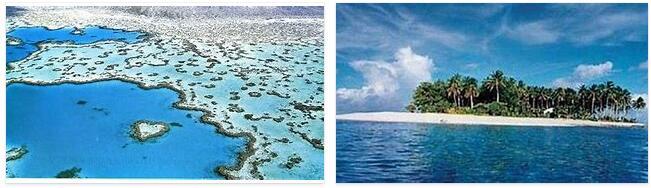Wallis and Futuna Overview