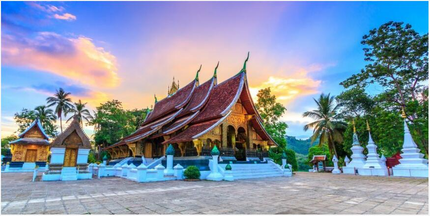 When is the best time to travel to Laos