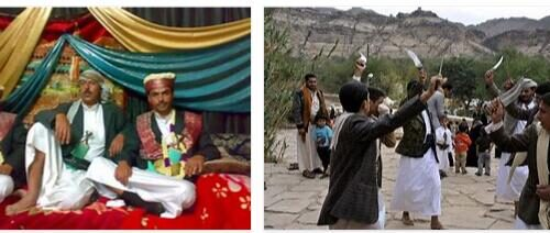 Yemen Culture and Traditions