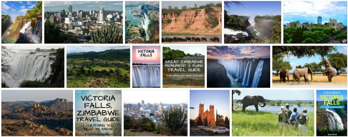 Zimbabwe Travel Guide 2