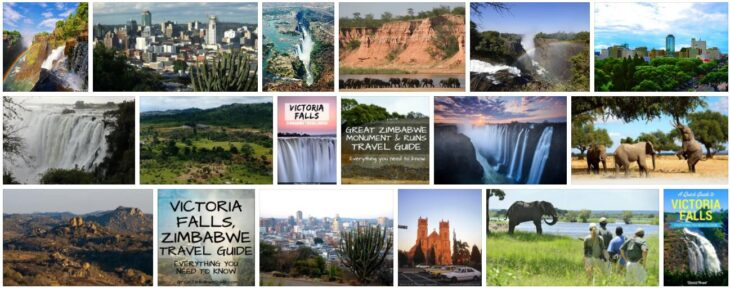 Zimbabwe Travel Guide 2